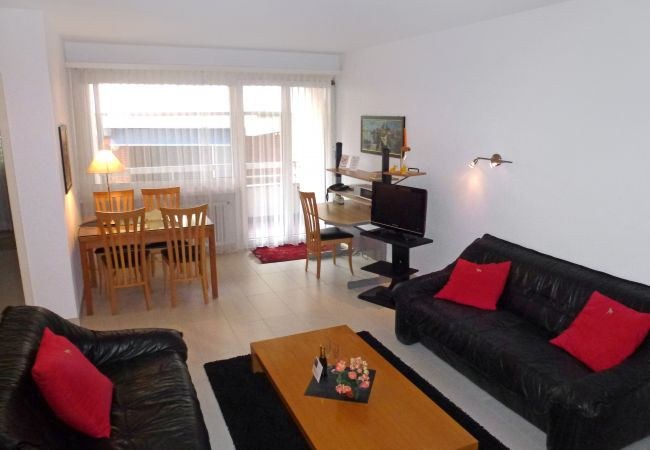 Lugano - Appartamento