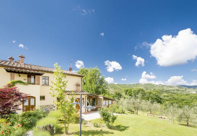 Monte San Savino - Appartamento