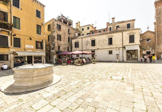Venezia - Studio