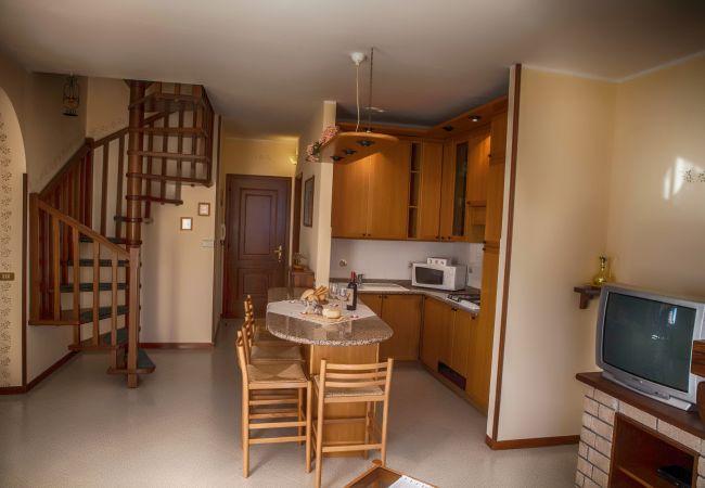 Tignale - Appartamento