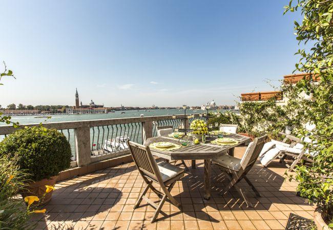 Venezia - Ferienwohnung