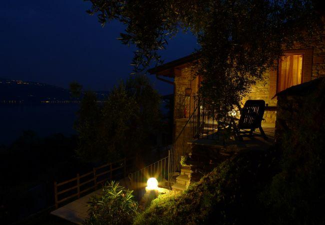 Gargnano - Ferienwohnung