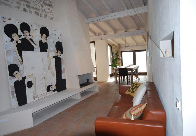 Tignale - Apartment
