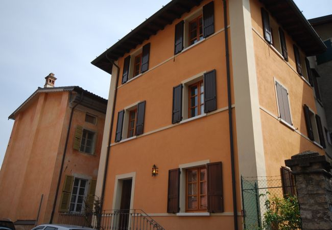 Gargnano - Apartment